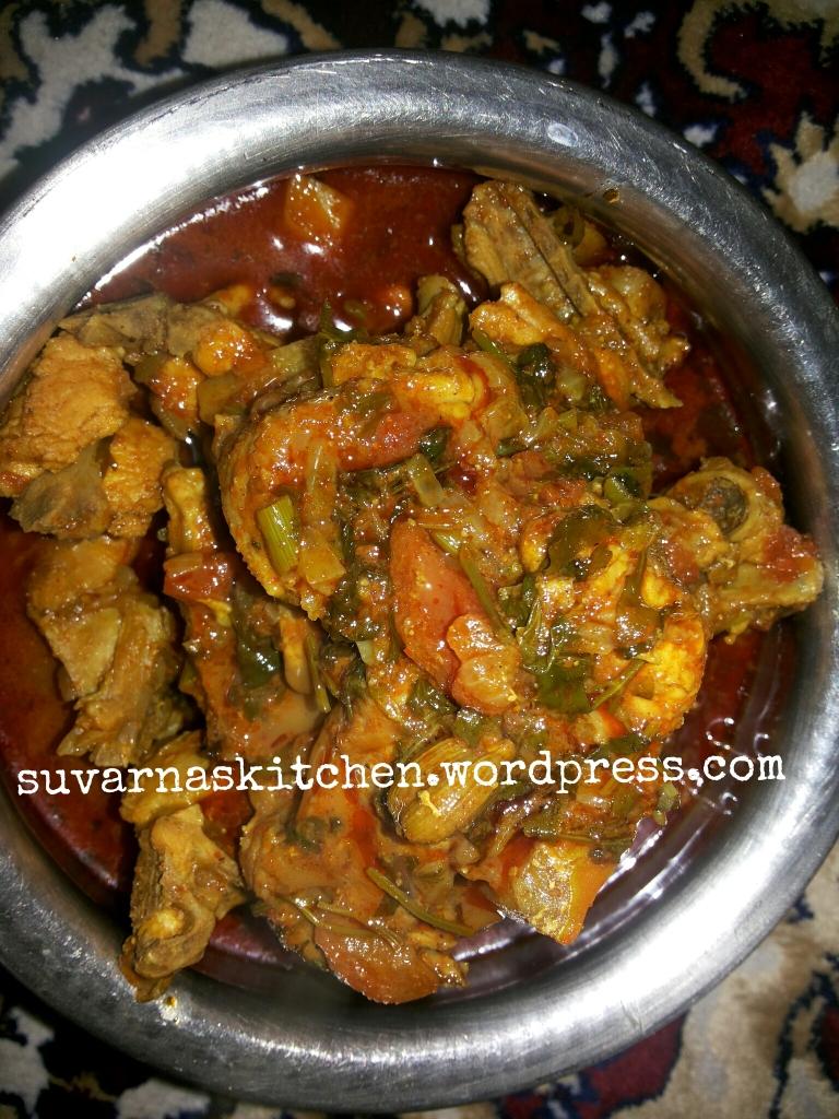 chicken curry 5